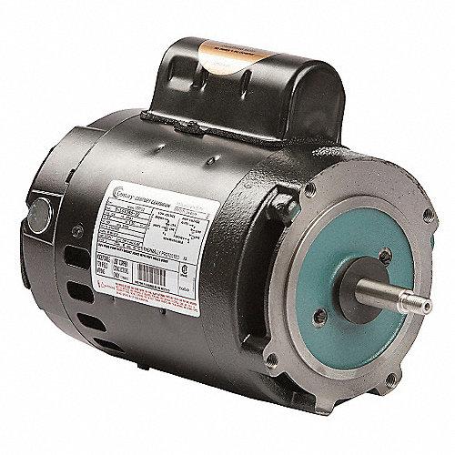 Century motor piscina spa 115 230v 1 1 2hp acero motores de bombas para alberca 5pb60 - Motores de piscina ...