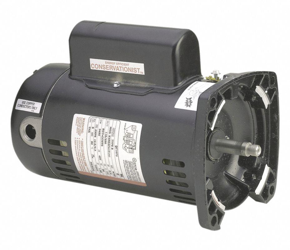 Century motor d bomba d piscina hp 2 230v motores de - Motor de piscina ...