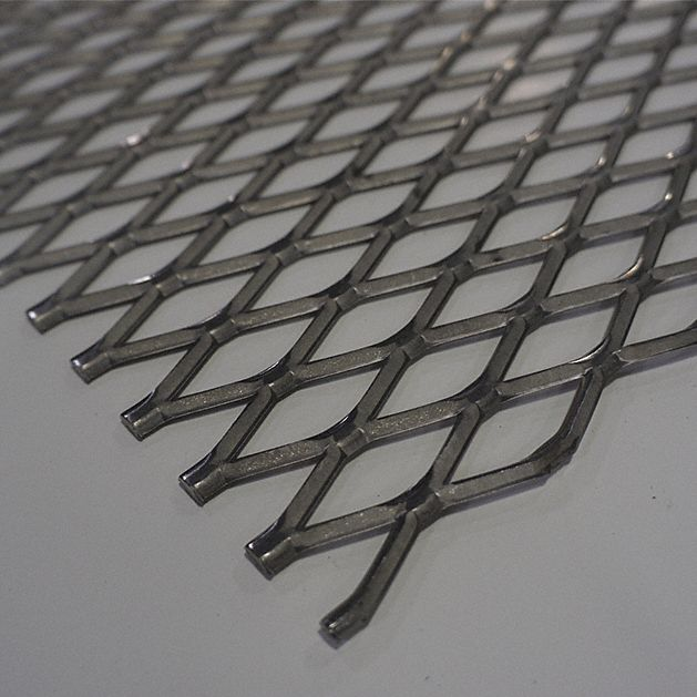 Direct Metals Expanded Sheet Flat Galv 8x4 Ft 3 4 9 5pca6 41f0759 48x96 Grainger