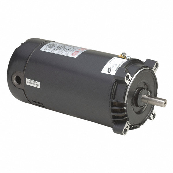 Century 1 2 hp pool and spa pump motor capacitor start for Pool pump motor capacitor replacement