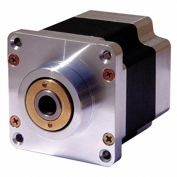 Autonics 5 phase nema 24 60mm frame stepper motor hollow for 5 phase stepper motor