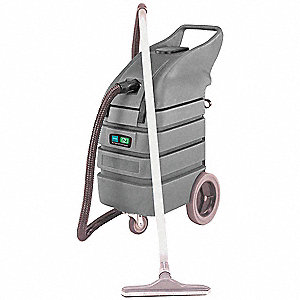 15 gal. Commercial Wet/Dry Vacuum, 1.3 Peak HP, 120 Voltage