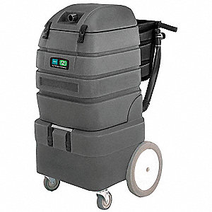 16 gal. Commercial 3/4 Wet/Dry Vacuum, 23 Amps, Standard Filter Type