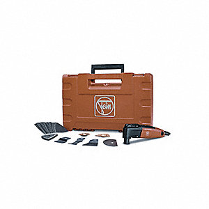 Multimaster Oscillating Tool Kit,110 V