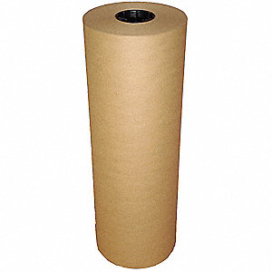 POLY COATED KRAFT PAPER,48 IN. W