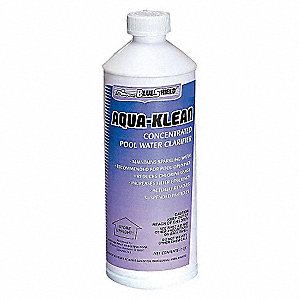 Pool Liquid Cleaner, 12 PK