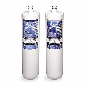 One Prefilter and One Postfilter Create Potable Water Filtration In Residential Or Commercial Settin