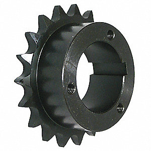 Roller Chain Sprocket,Split Taper