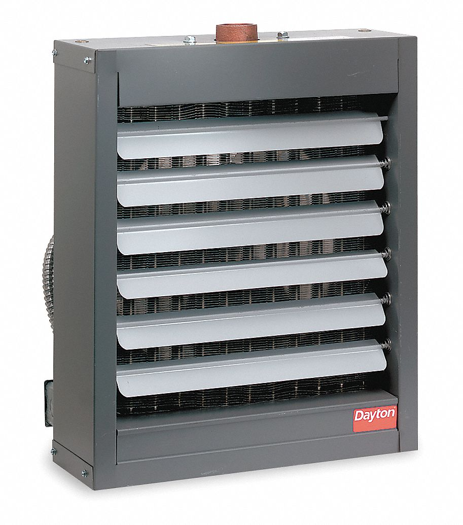 Hydronic Heaters And Accessories