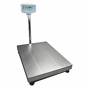 Platform Scale,Digital,150kg/330 lb.