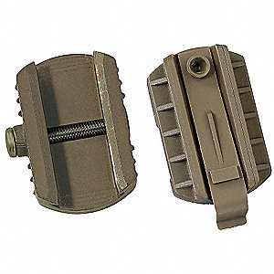 Rail and Picatinny Mount Accessory Kit, Olive Drab for Mfr. No. D9291, D9292, MPLS