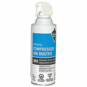 Compressed Air Duster,10 oz