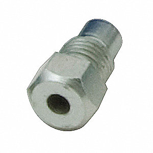 NOSEPIECE,1/4 IN,FOR USE WITH 5TUW8