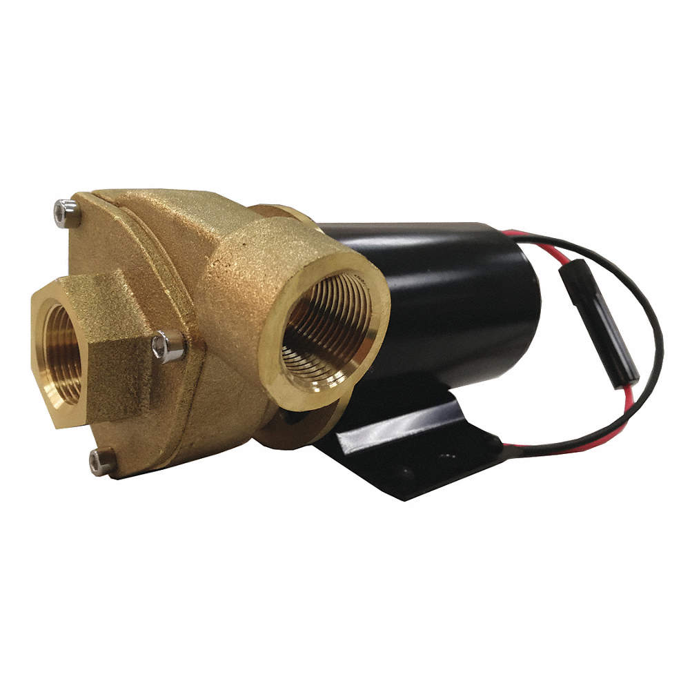 12VDC Centrifugal Pump-Phase, 3/4