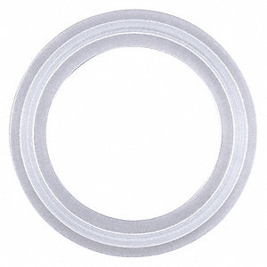 Sanitary Gaskets - Gaskets - Grainger Industrial Supply