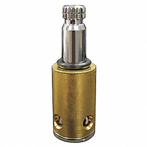 NON-OEMFAUCETREPAIRPARTS,BRASS W/PL