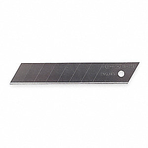 BLADES BREAKAWAY 18MM 3/CARD