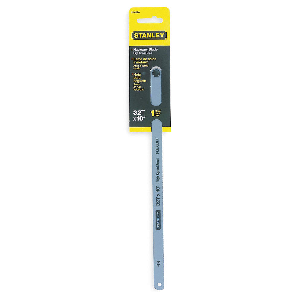 Stanley hacksaw blade12 in18 tpihss 5r88115 828a grainger zoom outreset put photo at full zoom then double click keyboard keysfo Image collections