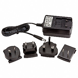 BAYCO Power Cord With Adapters for Mfr. No. NSR-9614, NSR-9920, NSR-9924, NSR-9940, NSR-9944