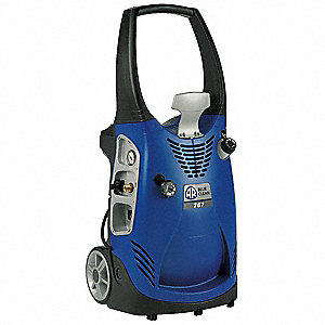 PRESSURE WASHER,ELECTRIC,23 IN.