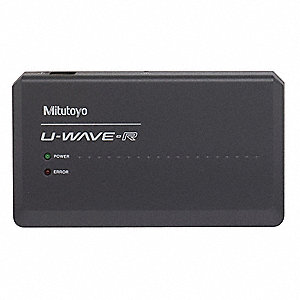 U-Wave Receiver, Wireless SPC