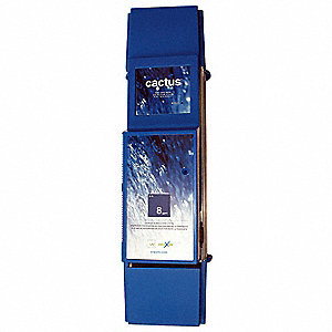 "27.3"" x 7.5"" x 7.8"" Water Purification System with 8 Flow (GPM)"