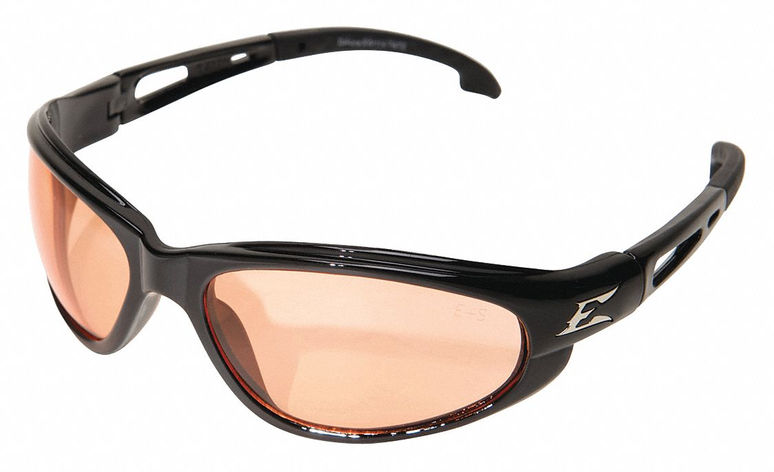 EDGE EYEWEAR Dakura Scratch-Resistant Safety Glasses ...