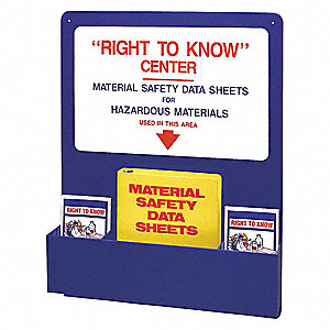 Right to Know Complete Center,English
