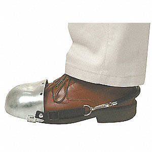 Unisex Steel Toe Guard, Size: Universal