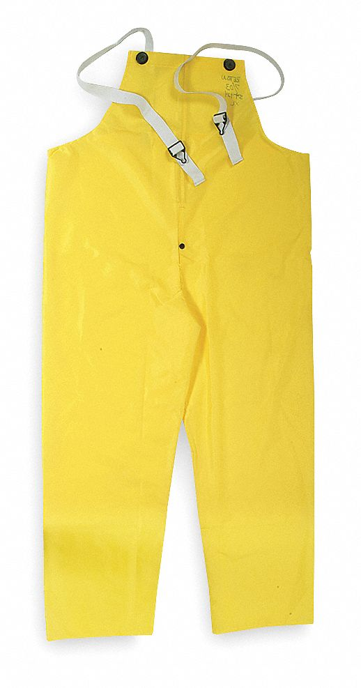 Flame Resistant And Arc Flash Rain Pants And Overalls