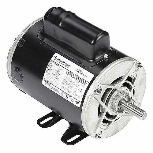 Marathon motors motor p comp d aire hp 1 1 2 21 3 10 6a for Marathon electric motor replacement parts