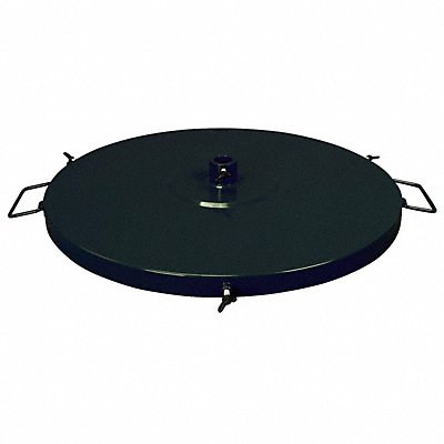 5TCT7 - Cover Drum Capacity 55 Gal Steel