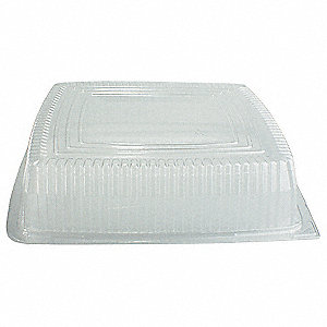 Dome Lid,For Use With 5TNR1,PK24