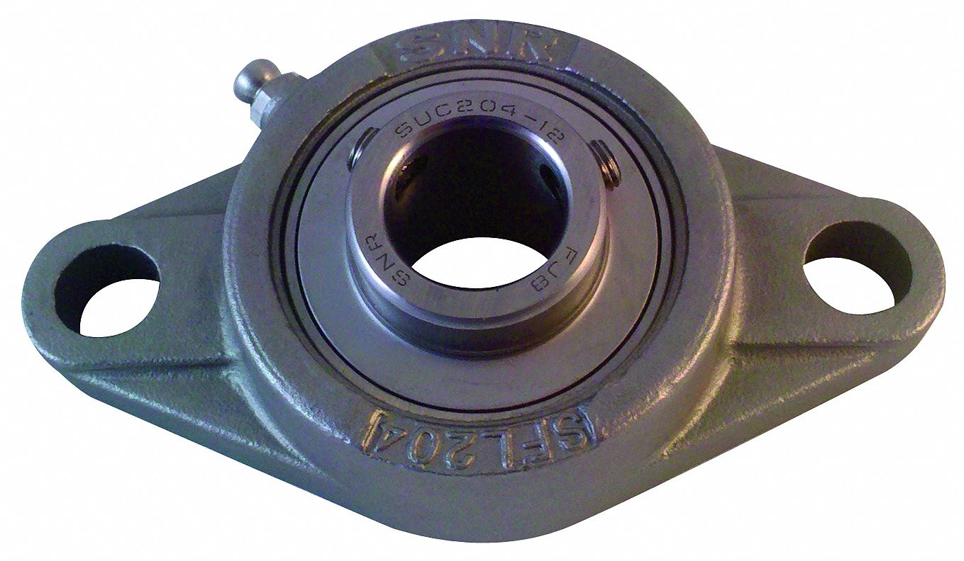 Mounted Bearings