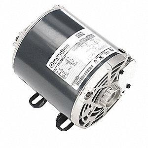 marathon motors 1/3 hp split-phase carbonator pump motor, 1725 nameplate  rpm, 115 voltage, 48y frame - 5u254 5kh32fn5598x - grainger