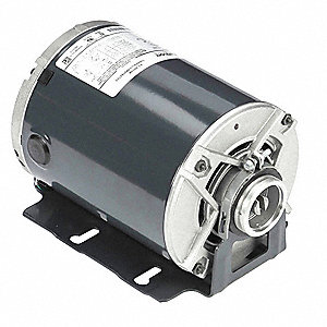 1/2 Commercial and Industrial Motors - Grainger Industrial Supply on single phase hydraulic pump, single phase irrigation pump, single phase controller, single phase coolant pump, single phase motor, single phase water pump, single phase submersible transformer, single phase inverter, single phase air compressor,