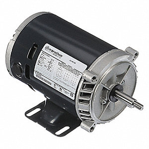 Mtr,3 Ph,3/4 HP,3450,208-230/460,56J,ODP