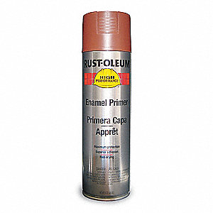 Reds Spray Paints and Primers - Grainger Industrial Supply