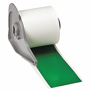 Tape,Green,2 In. W,50 ft. L