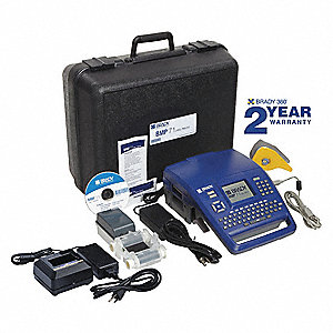 Portable Label Printer Kit,BMP71