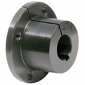 QD Bushing,Series QT,Bore Dia 5/8 In