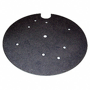 Motor Plate,For Use With 5UJH1,5UJH2