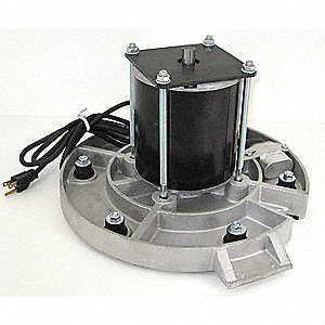 Replacement Motor,For Use W/5UJK0,5UJK6