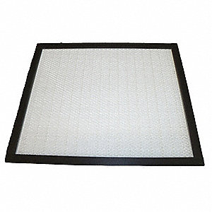 Replacement ULPA Filter,4 Ft