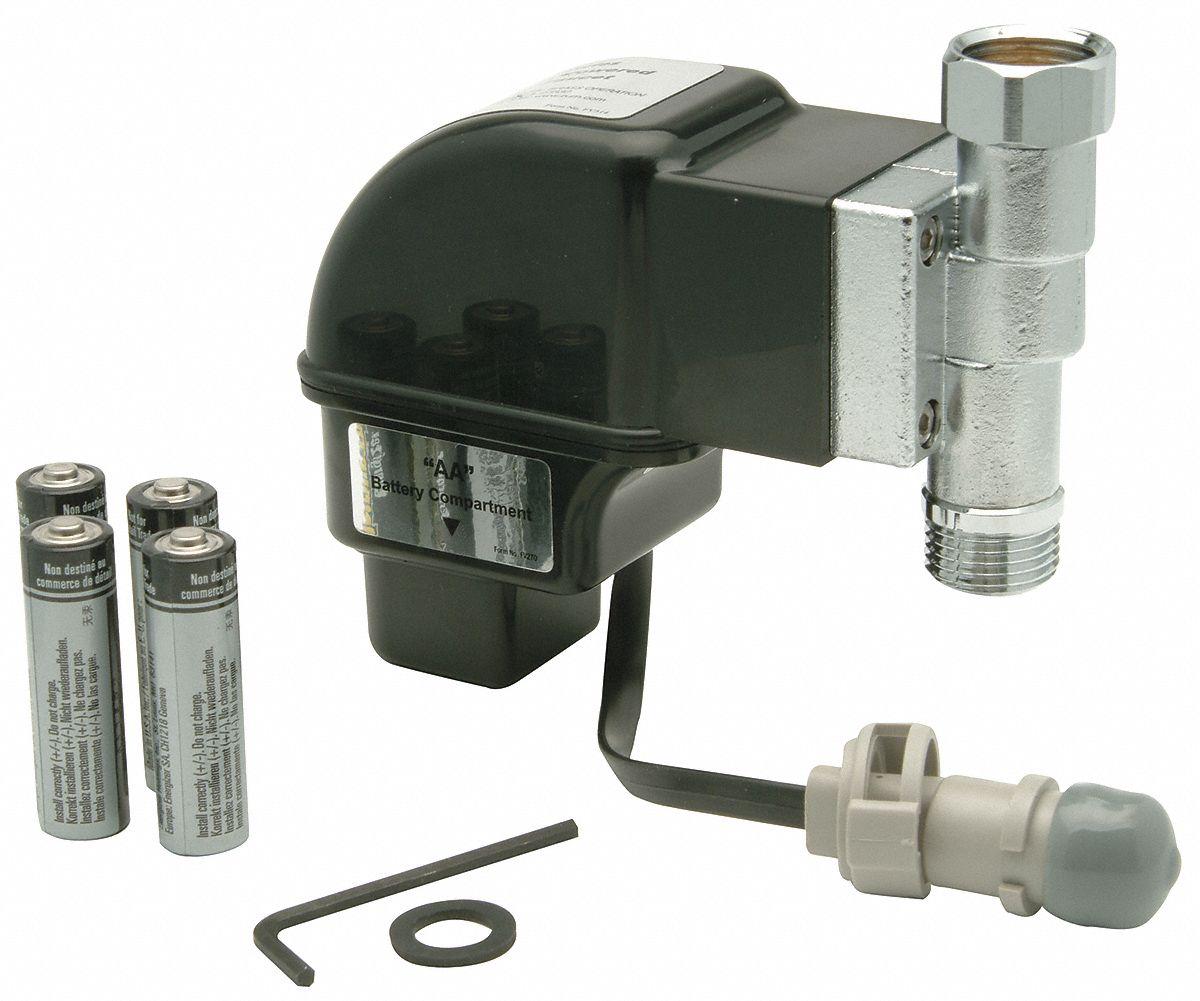 ZURN Control Box,Electronic - 5UNU2|P6900-B-L - Grainger