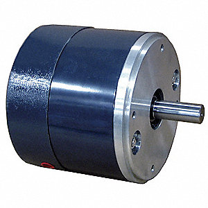 Brake,Magnetic Disc,Torque 25 Ft-Lb