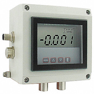 Intrinsically Safe Pressure Transducer