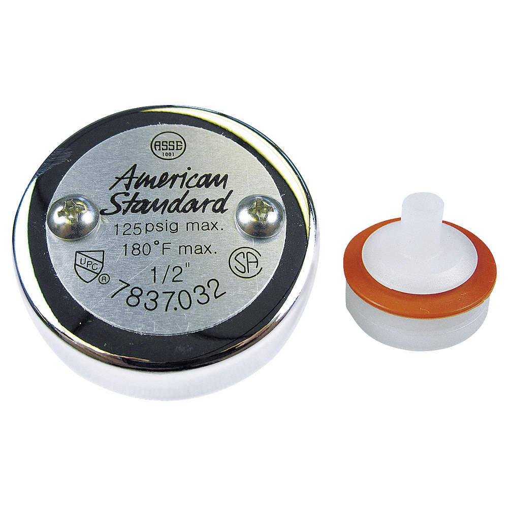 AMERICAN STANDARD Vacuum Breaker Repair Kit For SS Faucet - 5UTK8 ...