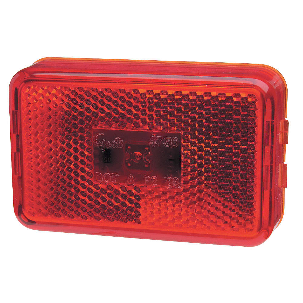 Zoom Out/Reset: Put photo at full zoom & then double click. Red Clearance  Marker Lamp ...