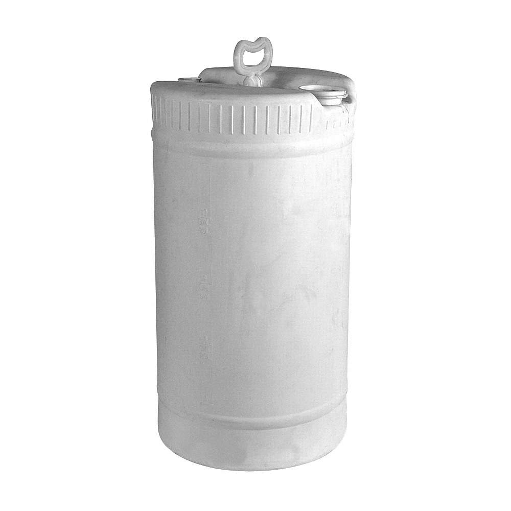 DAYTON 5UWG5 15 Gallon Portable Container